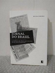 Jornal do Brasil - Belisa Ribeiro
