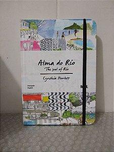 Alma do Rio / The Soul of Rio - Cynthia Howlett (Livro Bilíngue)
