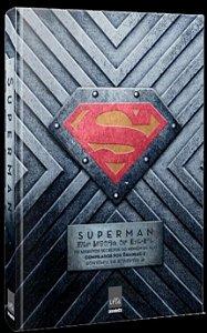 Superman Arquivos Secretos do Homem de Aço