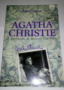 O incidente da bola de cachorro - Agatha Christie