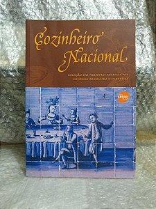 Cozinheiro Nacional - Geraldo Gerson e Maria Cristina Marques