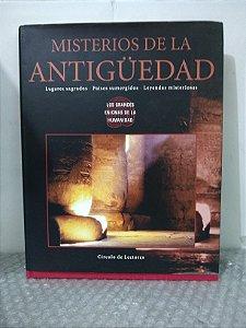 Misterios de La Antigüedad (Livro em Espanhol)