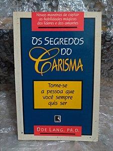 Os Segredos do Carisma - Doe Lang