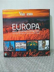 Europa nas Quatro Estações - Rosana Zakabi (edição)