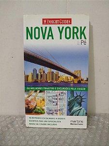 Nova York a Pé - insight Guides
