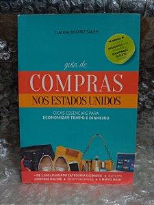 Guia De Compras Nos Estado Unidos - Claudia Beatriz Saleh