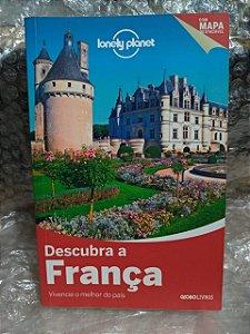 Descubra a França - Lonely Planet