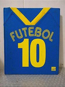 Futebol 10 - Martin Cloake e Outros