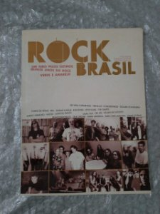 Rock Brasil - Carlos Alves Jr.