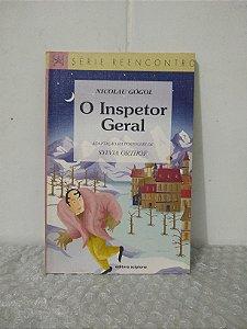 O inspetor Geral - Nicolau Gógol