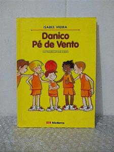 Danico Pé de Vento - Isabel Vieira