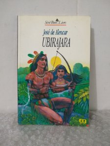 Ubirajara - José de Alencar