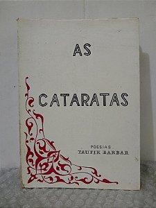 As Cataratas - Taufik Barbar (Livro em árabe)