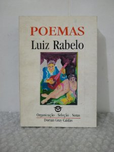 Poemas: Luiz Rabelo - Dorian Gray Caldas (org.)