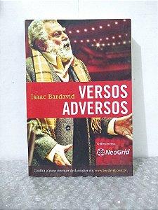 Versos Adversos - Isaac Bardavid
