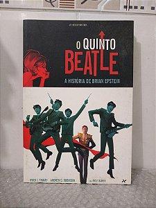 O Quinto Beatle: A História de Brian Epstein - Vivek J. Tiwary e Outros