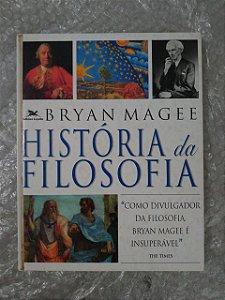 História da Filosofia - Bryan Magee