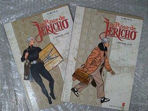 La Rose de Jericho - Uriel - volumes 1 e 2