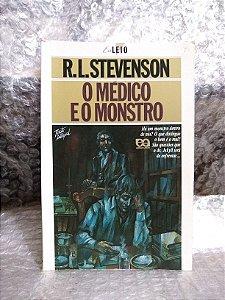 O Médico e o Monstro - R. L. Stevenson