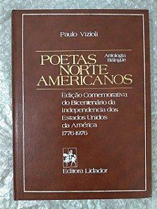 Poetas Norte Americanos - Paulo Vizioli