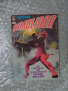 Demolidor Especial - vol. 1 -- Frank Miller