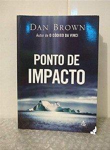 Ponto de Impacto - Dan Brown (Pocket)