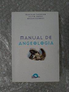 Manual de Angeologia - Marcelo Carneiro e Silvio Gomes ( Org)