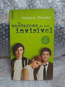 As Vantagens de ser Invisível - Stephen Chbosky