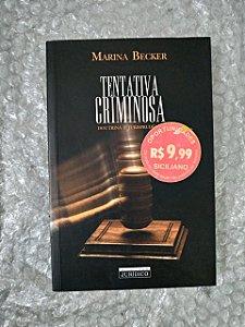 Tentativa Criminosa - MArina Becker