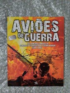 Aviões de Guerra volume 1 - Thomas Newdick