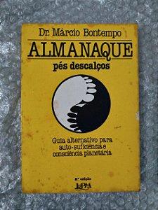 Almanaque Pés Descalços - Dr. Márcio Bontempo