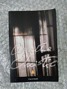 Cai o Pano - Agatha Christie - Ed. Econômica
