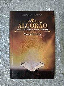 Alcorão Evidências da Profecia 1 - Ahmad Mazloum