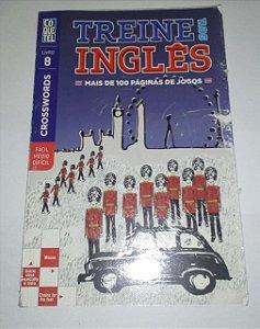 Treine seu inglês - Coquetel vol 8 - Crosswords