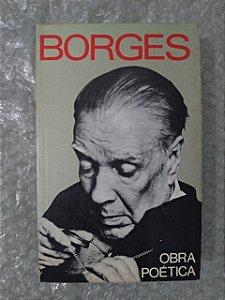 Obra Poética - Jorge Luis Borges (Espanhol)