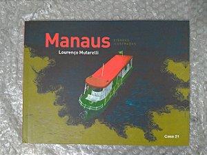Manaus - Lourenço Mutarelli