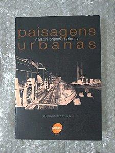 Paisagens Urbanas - Nelson Brissac Peixoto