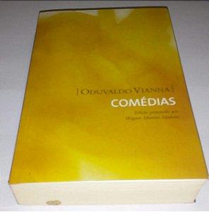 Comédias - Oduvaldo Vianna - Wagner Martins Madeira