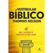 Vestibular Bíblico - Thomas Nelson