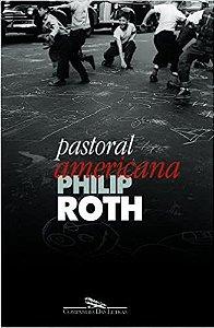 Pastoral Americana - Philip Roth (marcas)