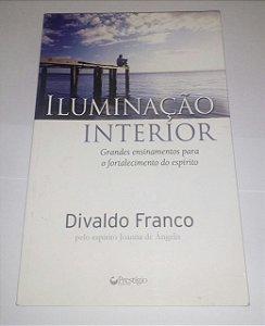 Iluminação interior - Divaldo Franco