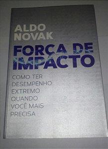 Força de impacto - Aldo Novak