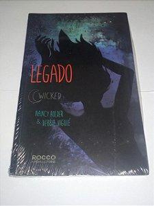 Legado Wicked - Nancy Holder