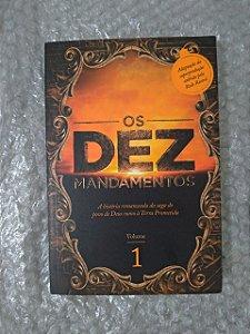 Os Dez Mandamentos - Volume 1 - Vivian de Oliveira