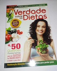 A verdade sobre as dietas - Dario Chaves