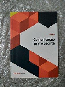 Comunicação Oral e Escrita - Currículo Comum