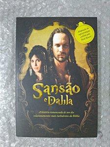 Sansão e Dalila - Livro da Novela