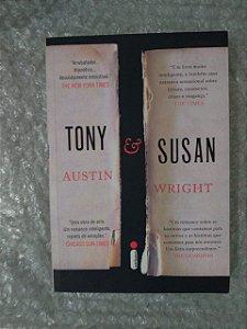 Tony e Susan - Austin Wright