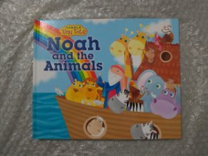 Noah And The Animals - Juliet David