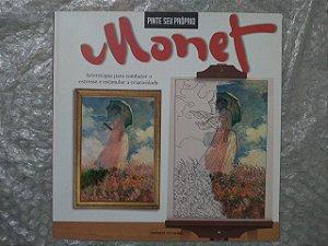Pinte seu Próprio Monet